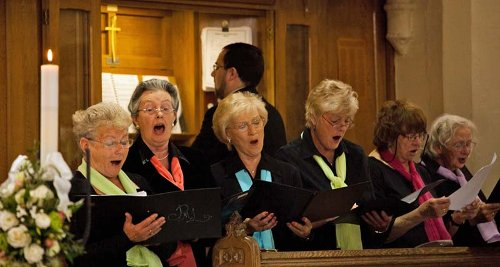 Wetherby Choral Society